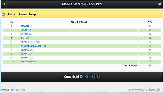 E-Mobile KSH screenshot 9