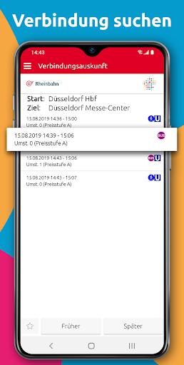 HandyTicket Deutschland 2.7.22 screenshots 3