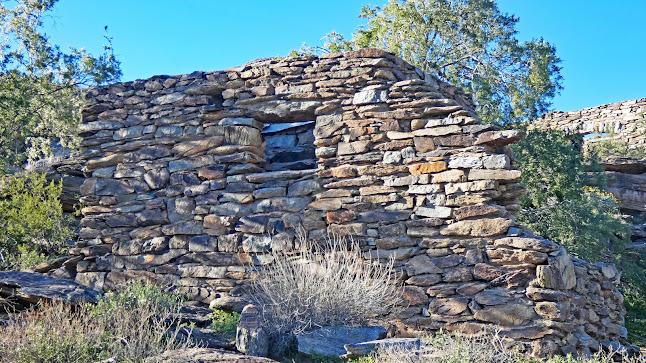 Stone House, South Mountain