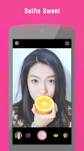 Selfie for Oppo Camera F3 plus - náhled