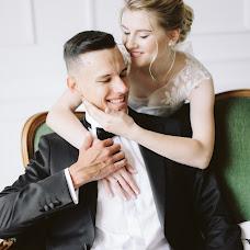 Wedding photographer Oksana Gorobcova (oksikisa). Photo of 24.12.2018