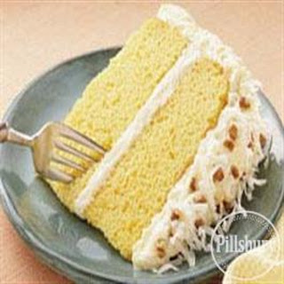 Pineapple Cake With Pineapple Icing Recipes