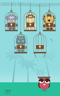 Jackanapes-balancing-monkey 14
