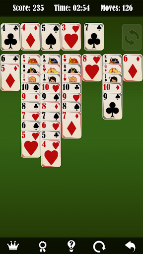 Easy Solitaire HD