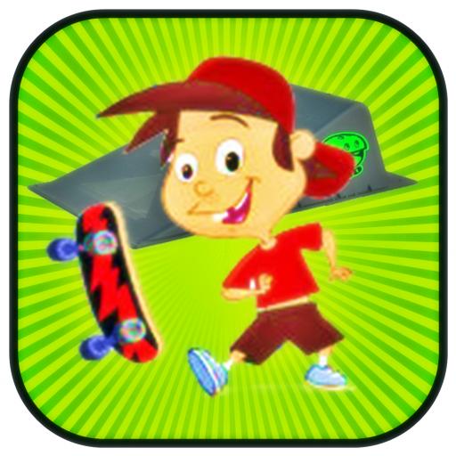 Sonic Boy Run Skate Adventure