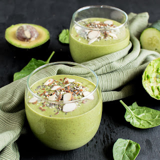 Superfood Green Smoothie Recipe