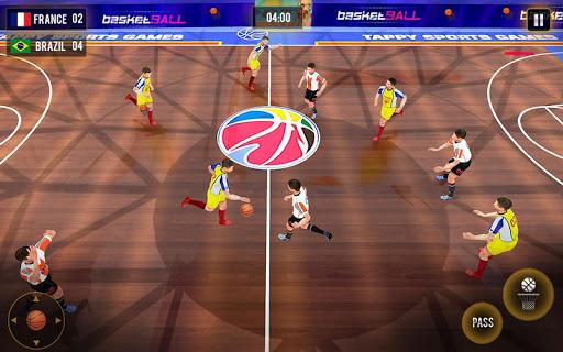 Fanatical Star Basketball Game: Slam Dunk Master 2.0 10
