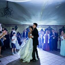 Wedding photographer Andrea Bentivegna (AndreaBentivegn). Photo of 11.03.2016