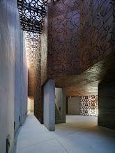 Photo: Monteagudo Museum by Amann Cánovas Maruri, photo by David Frutos