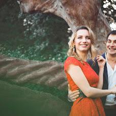 Wedding photographer Ekaterina Ivanova (agata-akvarel). Photo of 19.03.2017