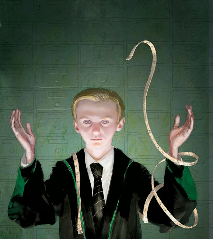 edicao ilustrada Harry Potter