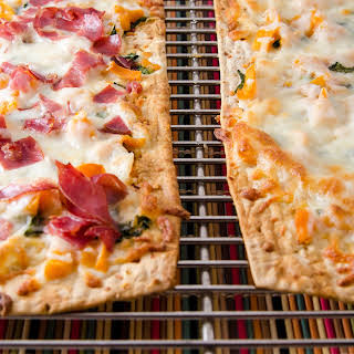 Easy Flatbreads.