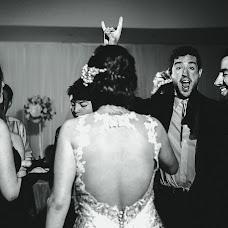 Wedding photographer Fernando Duran (focusmilebodas). Photo of 17.09.2018
