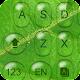 Green Keyboard Theme & Emoji Android apk