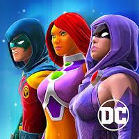 DC Legends  Hack
