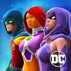 DC Legends lutte pour just. icon