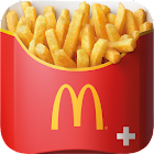 McDonald's Switzerland icon