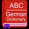 German Dictionary Translator icon