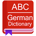 German Dictionary Translator Icon