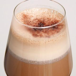 Creamy Coffee.