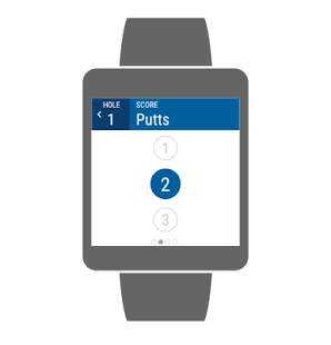 GolfNow – Book Tee Times- screenshot thumbnail