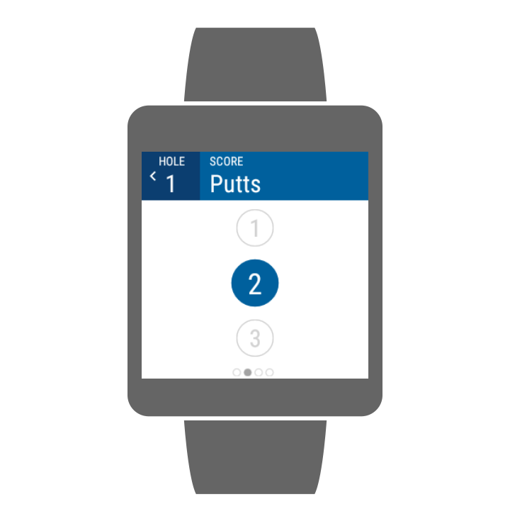 GolfNow – Book Tee Times- screenshot