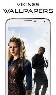 Hd Viking Ragnar Lothbrok Wallpapers Google Play Də Tətbiqlər
