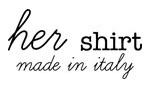 Tiffany Leuven Onze merken Her Shirt