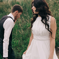 Wedding photographer Marusya Stankevich (marusyaphoto). Photo of 05.08.2017