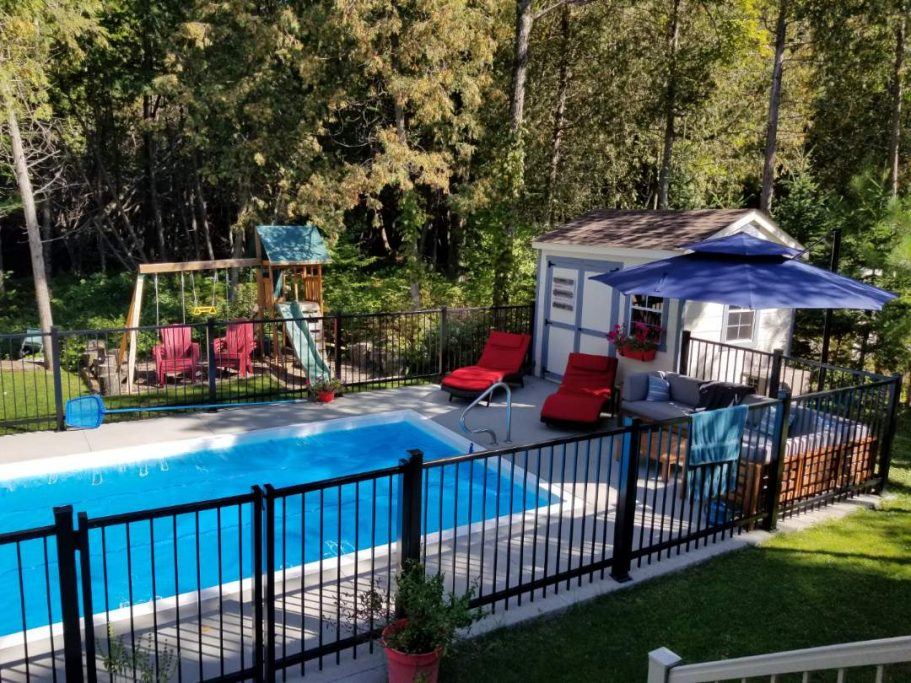cottages for rent near Bromont #4