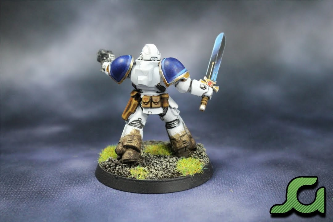 Primaris Rear