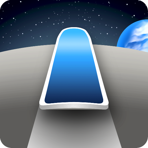 Download Moon Surfing