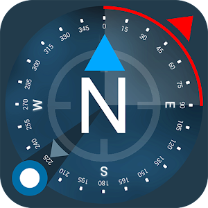 Compass GPS 2.1.0 Icon