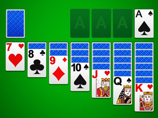 玩免費紙牌APP|下載ソリティア app不用錢|硬是要APP
