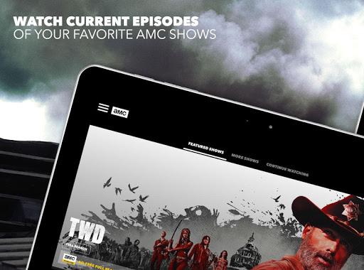 AMC: Stream TV Shows, Full Episodes & Watch Movies screenshot 10