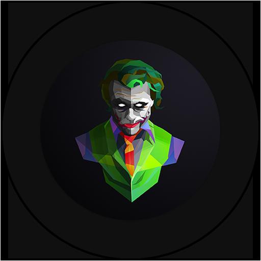 Joker Amoled Wallpaper Hd 3d Android Wallpaper
