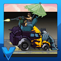 Delivery Man – Death Drive icon