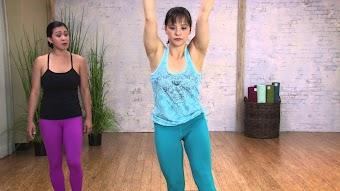 Balance Practice Intro