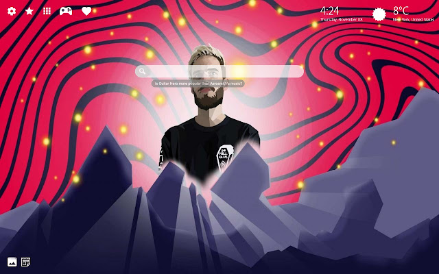 Pewdiepie Hd Wallpaper 4k Background Theme