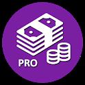Money Counter Pro icon