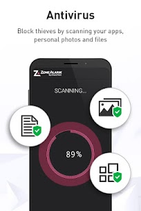 ZoneAlarm Mobile Security Premium v1.70-129 [Subscribed] APK 2