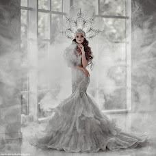 Wedding photographer Anna Kiseleva (Temperance). Photo of 04.09.2016