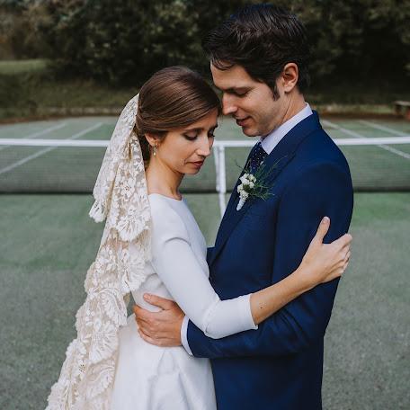 Fotógrafo de bodas Joaquín González (joaquinglez). Foto del 20.09.2017