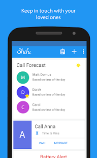 Shifu: To Do & Task Manager- screenshot thumbnail