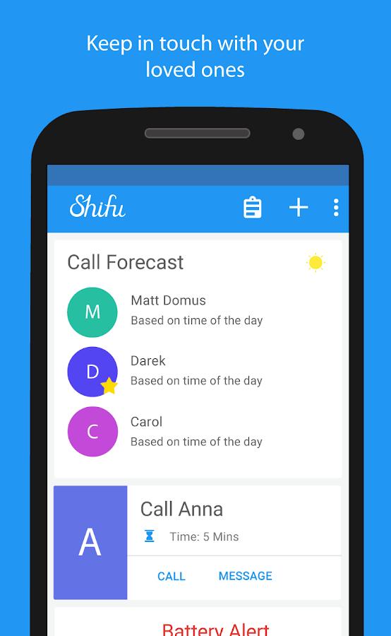 Shifu: To Do & Task Manager- screenshot