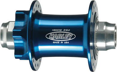 Hadley DH Front Disc Hub 20mm alternate image 0