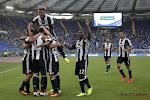 """Middenvelder Juventus beleeft een echt rotseizoen: """"Ik ga een knieoperatie laten uitvoeren"""""""
