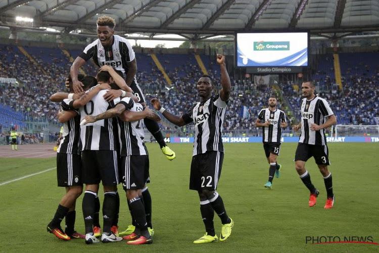 """Calcio-kenner over de 'spanning' in de Serie A: """"Juventus wordt toch gewoon weer kampioen"""""""