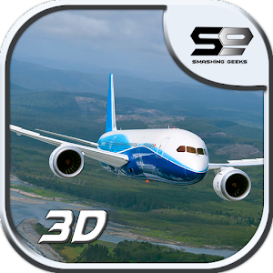 Airplane Flight Simulator for PC and MAC