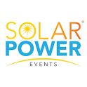 SEIA & SEPA Solar Power Events icon